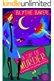 A Sip of Murder (Japanese Tea Garden Mysteries Book 1)