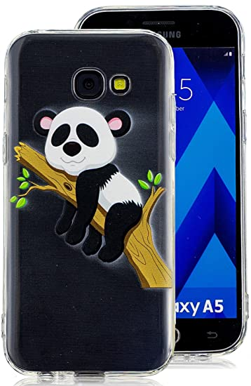 cover samsung a5 2015 panda