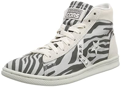 Unisex Can Mid Pri Converse Lp Erwachsene Leather Pro Zip wPXOiTZulk