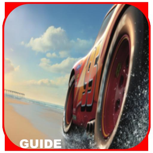 Guide for Cars Fast As Lightning Disney Pixar Cars Games