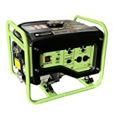 Green-Power America GN1750D 1750-Watt Propane and