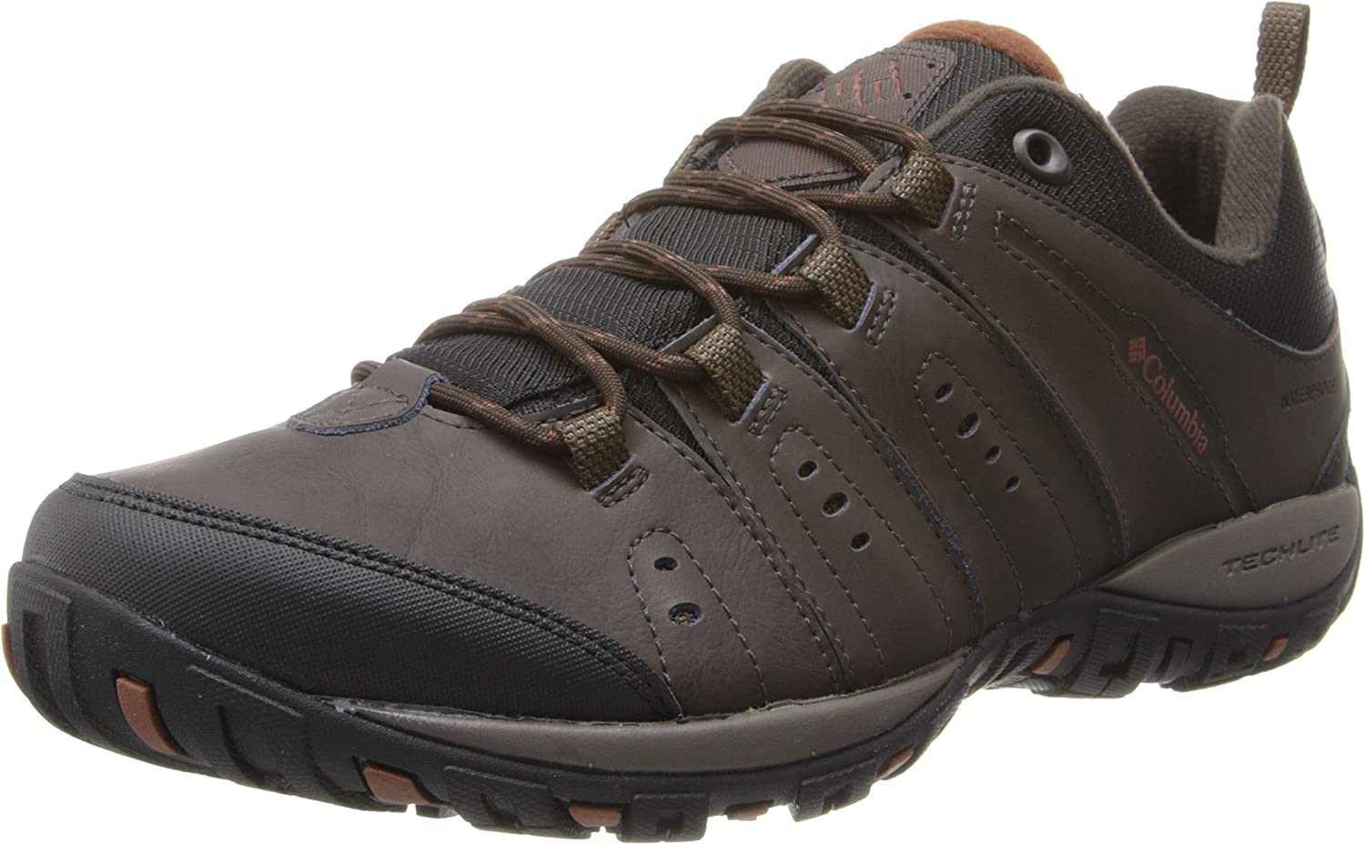 Columbia Peakfreak Nomad Zapatos impermeables para hombre