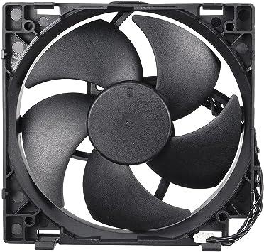 C-FUNN Ventilador De Refrigeración Interno De Reemplazo para Xbox One S Slim Consola De Juegos: Amazon.es: Coche y moto