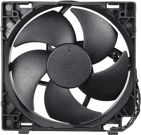 GOZAR Ventilador De Refrigeración Interno De Reemplazo para Xbox ...