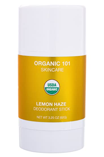 Image result for ORGANIC 101 Lemon Haze USDA Certified