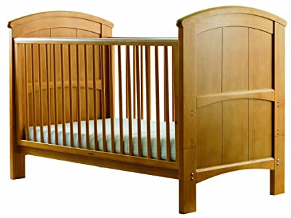 Cotbeds Cot Bed Pine Fixing Prices According To Quality Of Products Nursery Decoration & Furniture