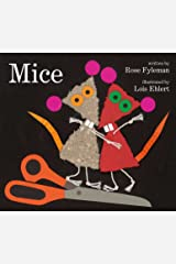 Mice Kindle Edition