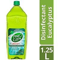 Pine O Cleen Antibacterial Disinfectant Liquid,, Eucalyptus, Eucalyptus