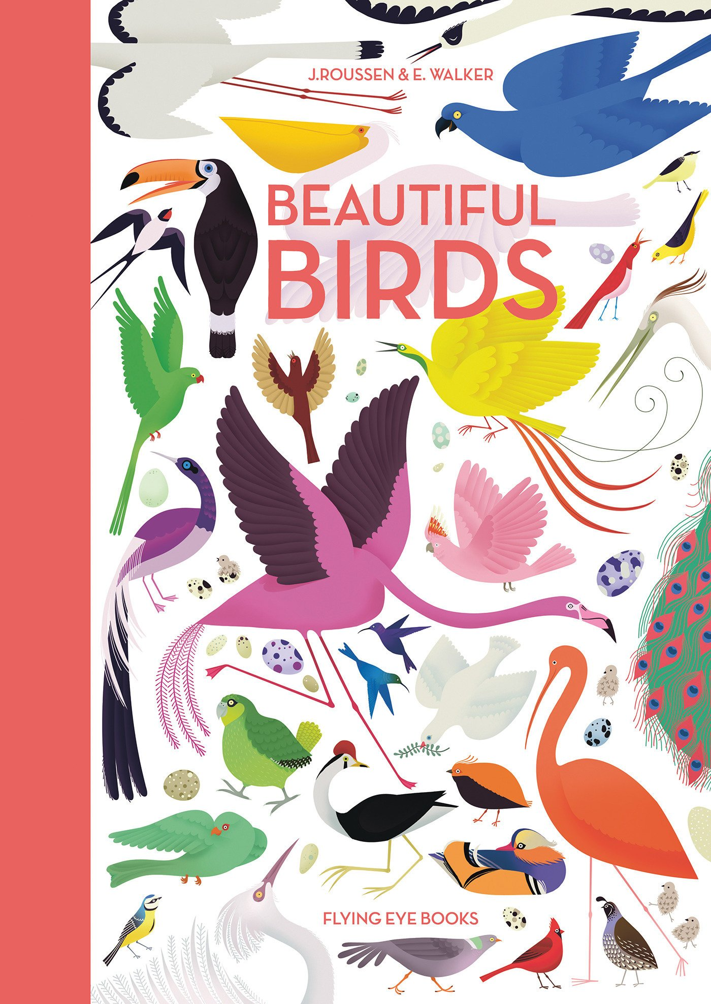 Beautiful Birds by Perseus Books Group