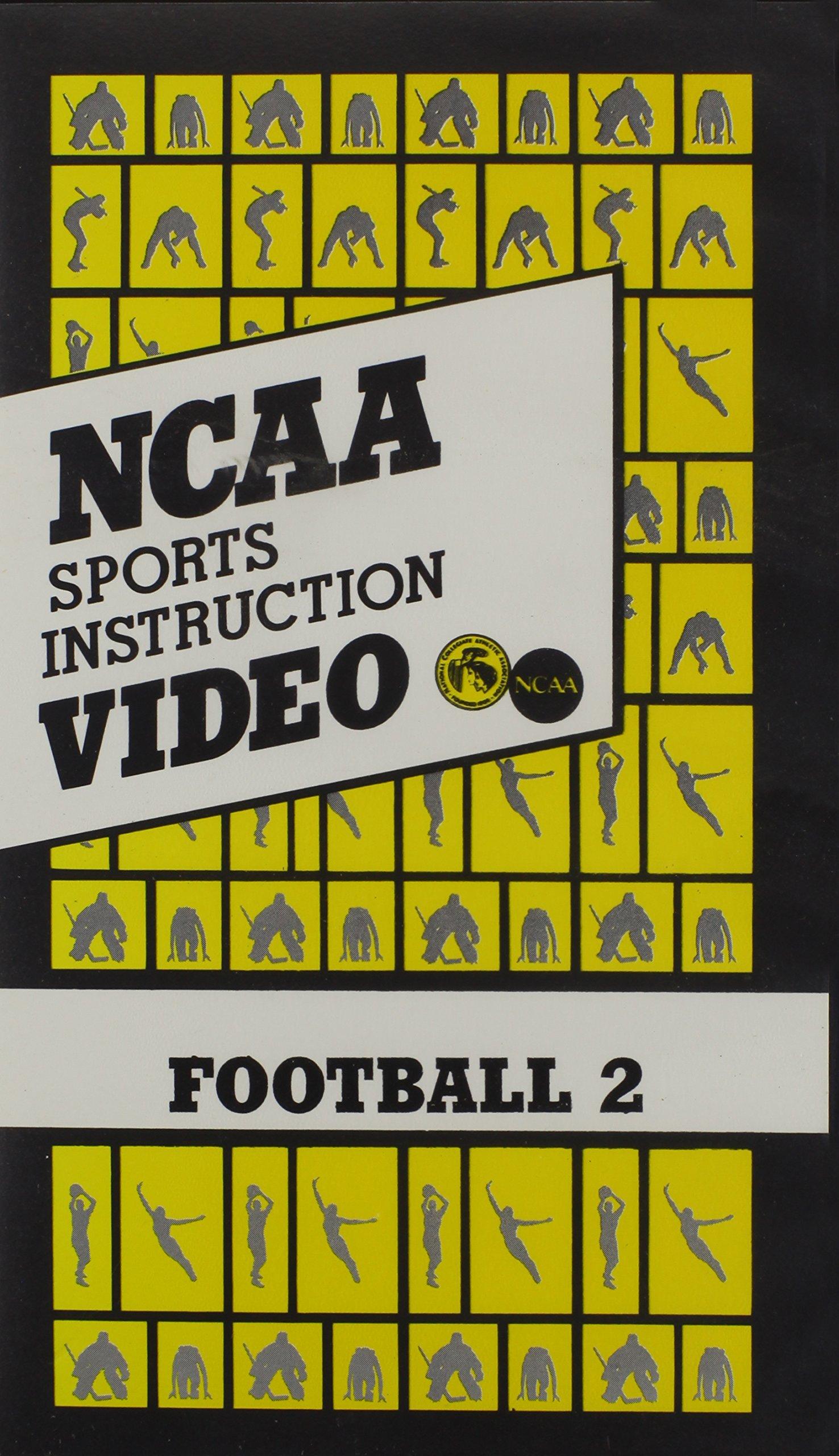 NCAA Football Vol. 2 [VHS]