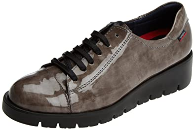 Chaussures Callaghan grises Casual homme DjEky