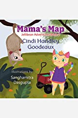 Mama's Map (Jellibean Adventures Book 2) Kindle Edition