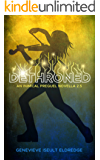 Dethroned - An Inimical Prequel Novella: Circuit Fae 2.5