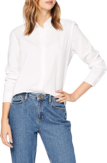 Levis The Classic BW Shirt Camisa para Mujer: Amazon.es: Ropa y accesorios
