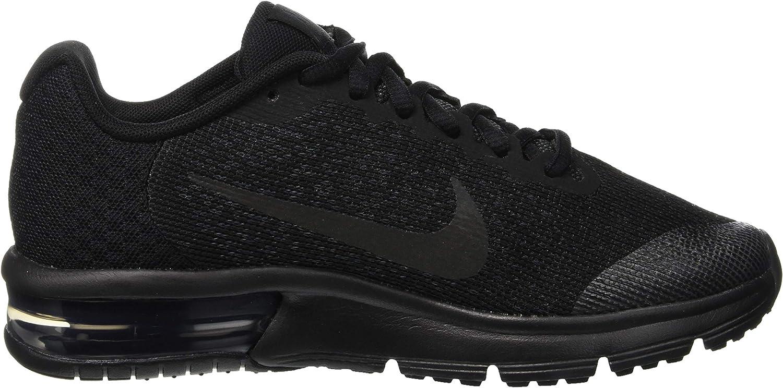 Nike Jungen Air Max Sequent 2 (Gs) Laufschuhe