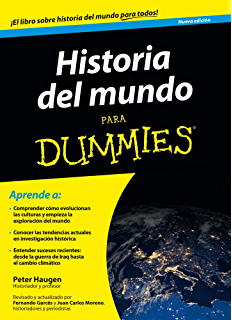 Historia del mundo para Dummies (Spanish Edition)