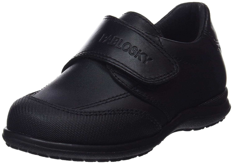 Pablosky 328310, Chaussures Bateau Mixte Enfant