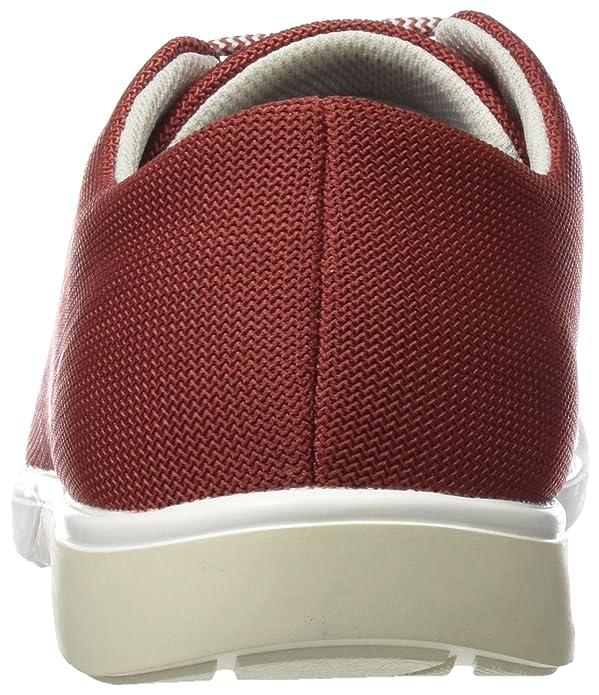 Muroexe Atom Oasis Terracota, Zapatillas para Hombre, Rojo 0, 44 EU: Amazon.es: Zapatos y complementos