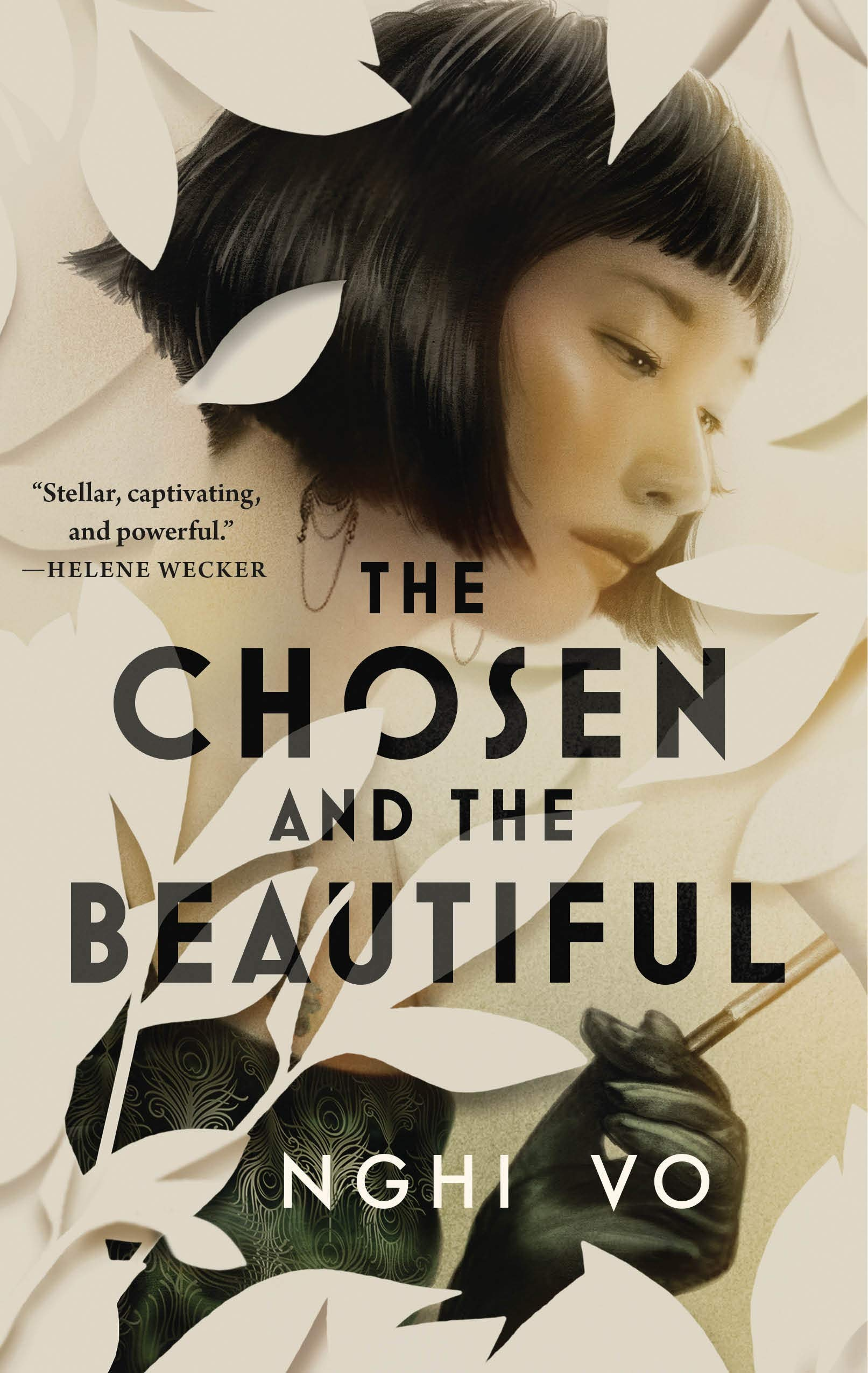 Amazon.com: The Chosen and the Beautiful (9781250784780): Vo, Nghi: Books