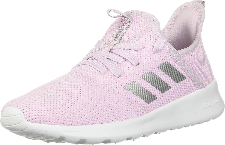 adidas Unisex-Child Cloudfoam Pure Running Shoe