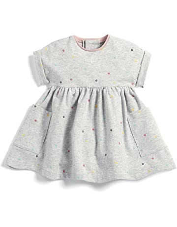 2c9db03d72c Mamas   Papas Spot Print Jersey Dress
