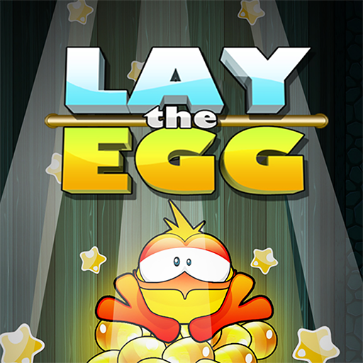 (Lay The Eggs: The Frog Edition)