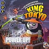 Heidelberger HE450 - King of Tokyo: Power Up - Erweiterung