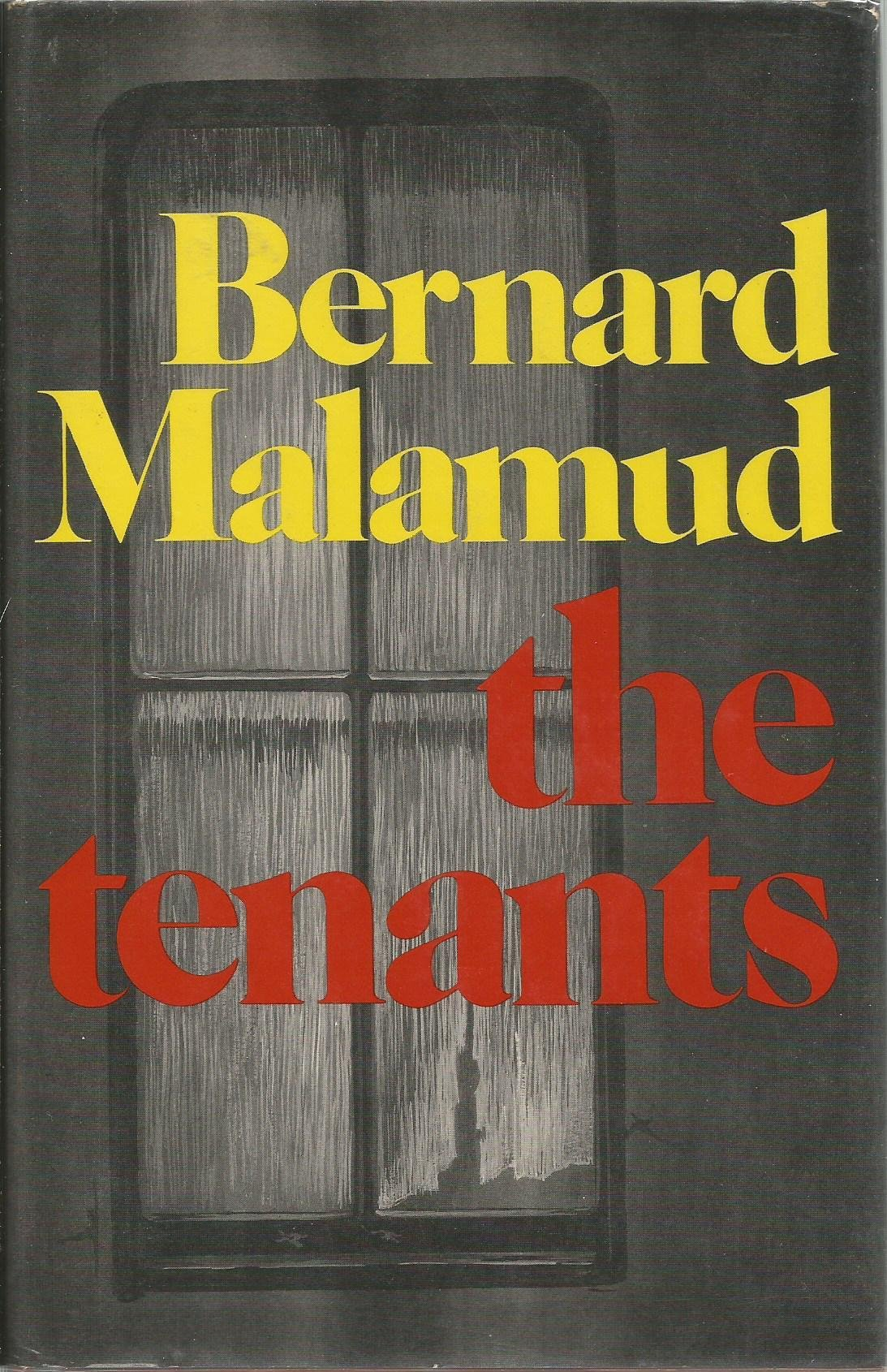 The Tenants, Malamud, Bernard