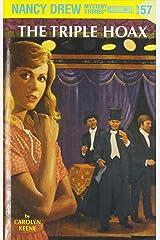 Nancy Drew 57: The Triple Hoax Hardcover