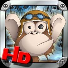 Monkey Ski