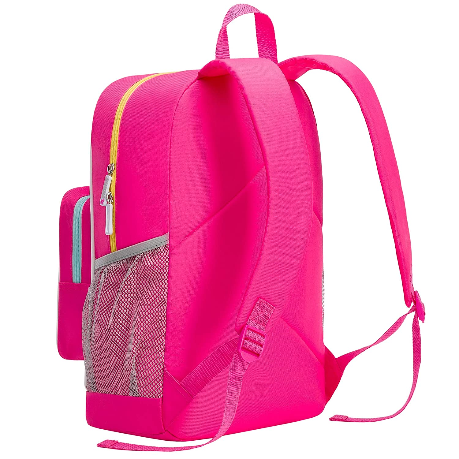Pink Officially Licensed NFL Fanclub Backpack 18