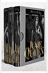 The Juvie Series Omnibus Kindle Edition
