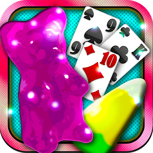 Candy Sweet Free Solitaire Original Jelly Taste Heroes