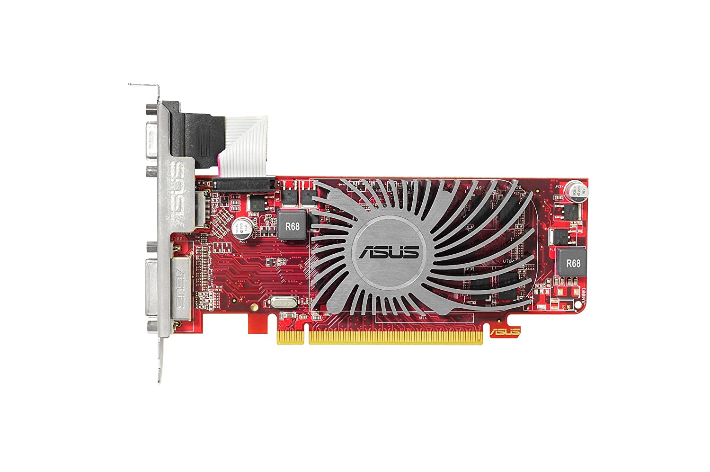 Asus Ati Radeon Hd6450 Silence 1 Gb Ddr3 Vga Dvi Hdmi Mashpedia Top Videos About List Of 7400 Series Integrated Circuits Low Profile Pci Express Video Card Eah6450 Silent Di 1gd3lp Electronics