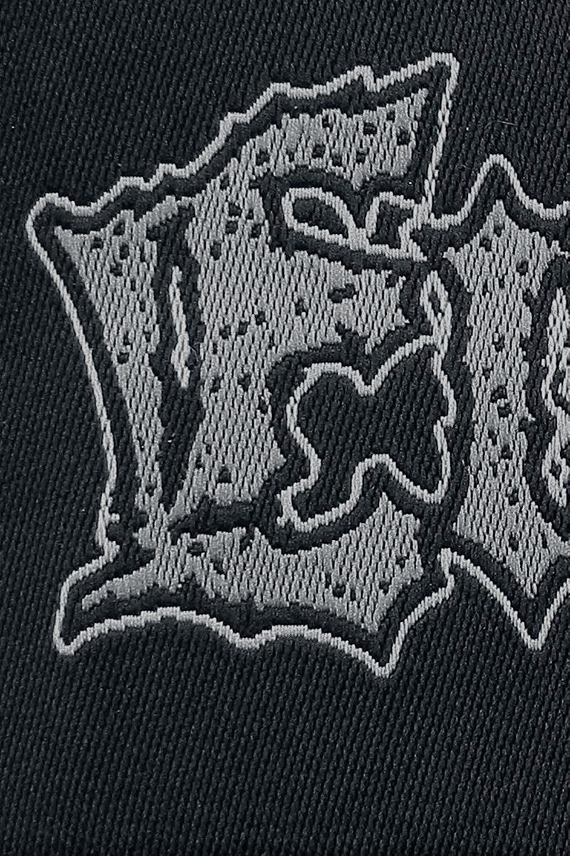 Evocation MCMXCI Patch Mehrfarbig