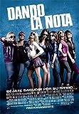 Dando La Nota [Blu-ray]