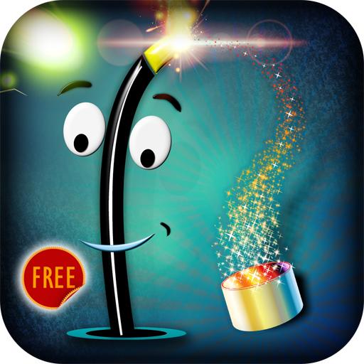 Magical Touch & Illusions Free Drawing App