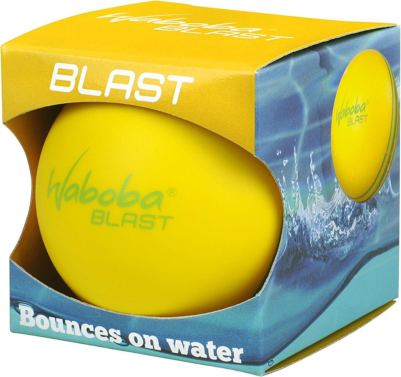 Waboba Ball Blast - Pelota surtido: colores aleatorios: Amazon.es ...