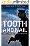 Tooth and Nail: A Full Throttle Adventure Pack