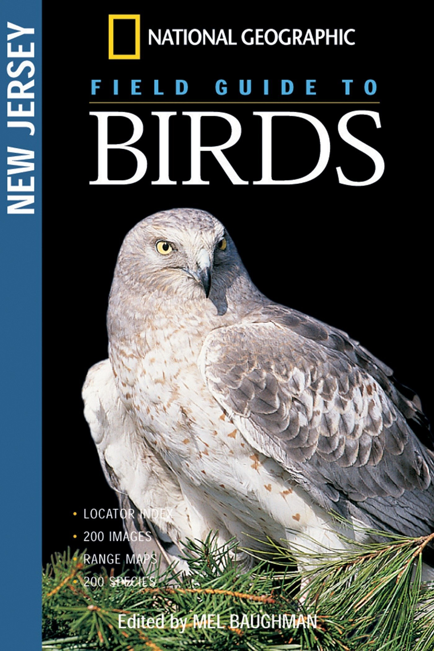 Read Online National Geographic Field Guide to Birds: New Jersey PDF