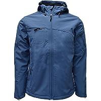 Reebok Men's Huron Softshell Jacket