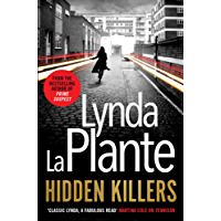 Hidden Killers (Tennison Book 2)