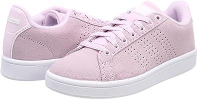 adidas donna scarpe advantage rosa