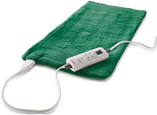 Sunbeam Heating Pad for Fast Pain Relief