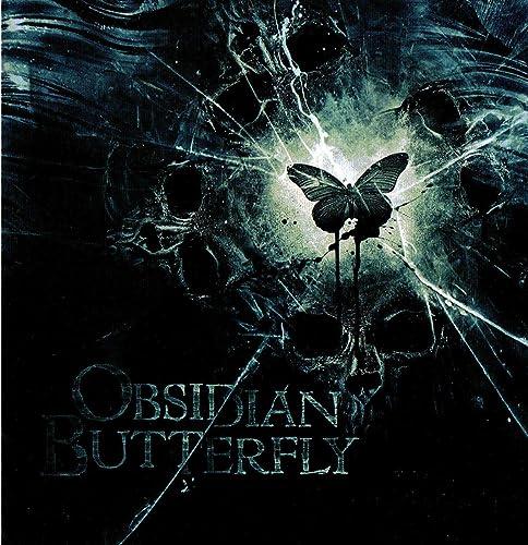 Obsidian Butterfly - Obsidian Butterfly