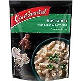 Continental Bacon & Parmesan Boscaiola Pasta Side Dish 96g