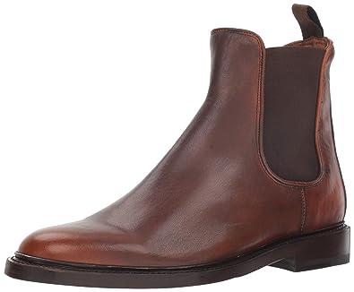 353af3bdcf4 Amazon.com  FRYE Men s Jones Chelsea Boot  Shoes