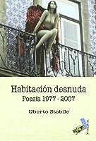Habitación Desnuda: Poesía