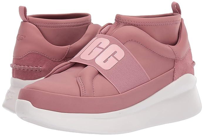 7b405aa793d UGG Women's Neutra Sneaker