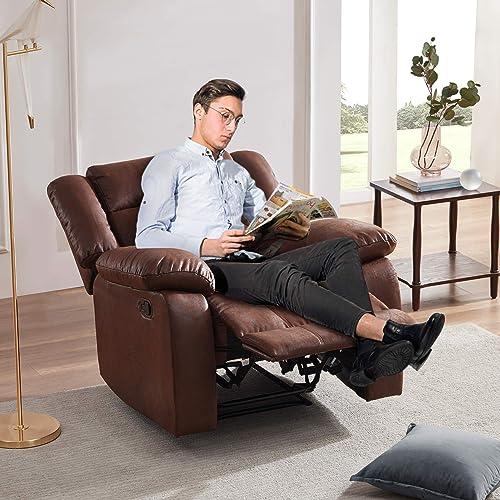 Massage Recliner Chair Heated